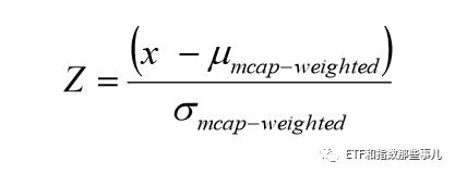 SmartBeta系列之扒一扒成长型ETF背后的指数那些事儿